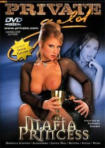 Mafia Princess watch erotic movies