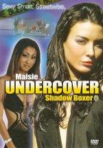 Maisie Undercover: Shadow Boxer watch