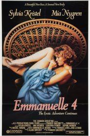 Emmanuelle 4 watch full