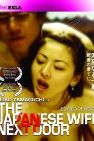 The Japanese Wife Next Door watch full