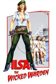 Ilsa, the Mad Butcher watch full