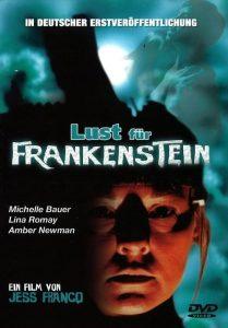 Lust for Frankenstein watch full