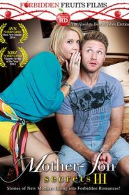 Mother-Son Secrets 3 (2014) watch full porn movies