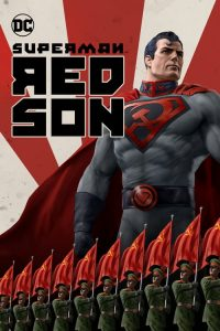 Superman: Red Son – watch full movie