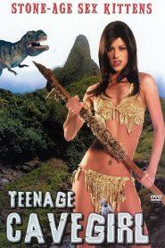 Teenage Cavegirl – watch erotic movies