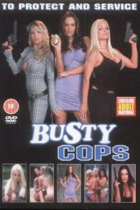 Busty Cops watch full erotic movies