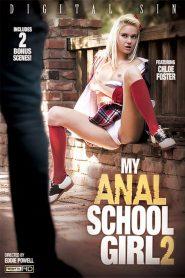 My Anal School Girl 2 full porn movies