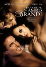 A Housewife Named Brandi watch erotic movies