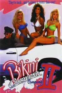 The Bikini Carwash Company II watch