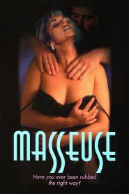 Masseuse watch erotic movies