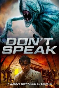 Don't Speak watch full movie