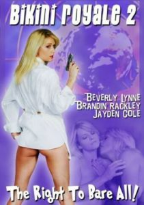 Bikini Royale 2 watch erotic movies