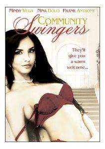 Community Swingers watch erotic movies