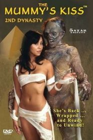 The Mummy's Kiss: 2nd Dynasty watch erotic movies
