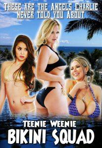 The Teenie Weenie Bikini Squad watch erotic movies