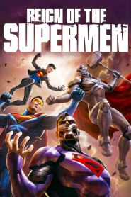 Reign of the Supermen watch hd free
