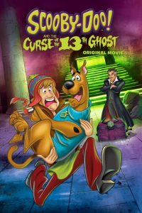 Scooby-Doo! and the Curse of the 13th Ghost watch hd free