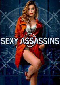 Sexy Assassins watch erotic movies