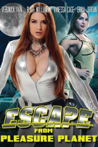 Escape from Pleasure Planet watch erotic movies