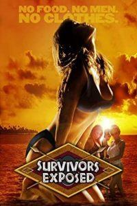 Bare Naked Survivor watch erotic movies