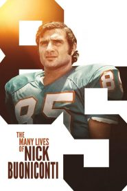 The Many Lives of Nick Buoniconti watch hd free