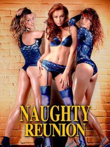 Naughty Reunion watch erotic movies