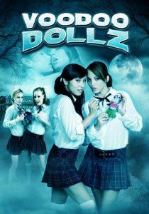 Voodoo Dollz watch erotic movies