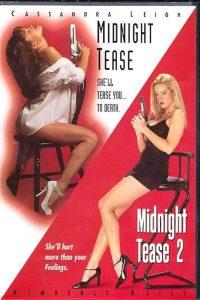 Midnight Tease II watch