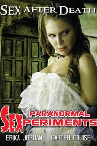 Paranormal Sexperiments watch erotic movies