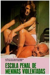 Escola Penal de Meninas Violentadas full erotic movies