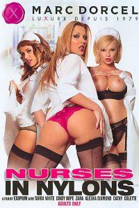 Nurses in Nylons watch full erotic movies