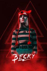 Becky watch full movie