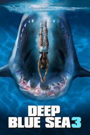 Deep Blue Sea 3 watch full movie