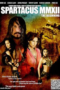 Spartacus MMXII: The Beginning full erotic movies