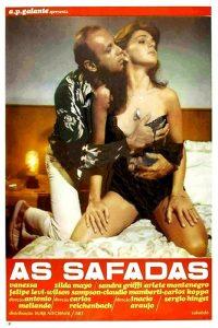 As Safadas watch full erotic movies