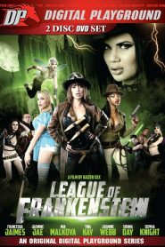 League of Frankenstein full erotic movies