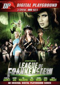 League of Frankenstein full erotic movies