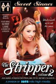 The Stripper 2 watch full erotic movies