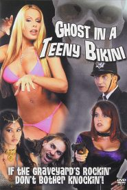 Ghost in a Teeny Bikini full erotic movies