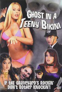 Ghost in a Teeny Bikini full erotic movies