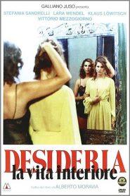 Desideria: La vita interiore watch full erotic movies