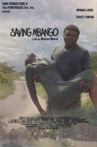 Saving Mbango watch full movie