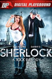 Sherlock: A XXX Parody watch full erotic movies
