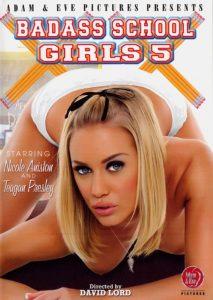 Badass School Girls 5 full erotic movies