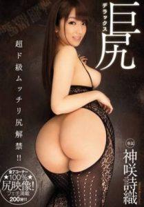 Deluxe Big KamiSaki Shiori watch erotic movies