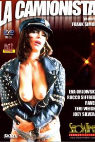 La Camionista – Anal Selvaggio watch erotic movies