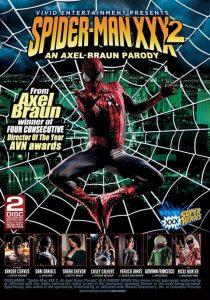 Spider-Man XXX 2: An Axel Braun Parody watch full erotic