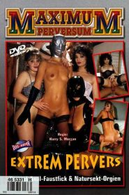 Maximum perversum №40 Extrem pervers watch erotic movies