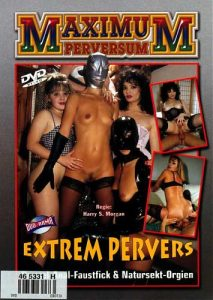 Maximum perversum №40 Extrem pervers watch erotic movies