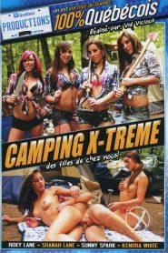 Camping X-treme watch erotic movies